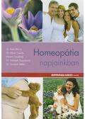 Homeopátia napjainkban - Buki Mária, Dérer Cecília, Havasi Lászlóné, Németh Zsuzsanna, Zarándi Ildikó