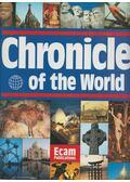 Chronicle of the World - Burne, Jerome