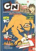 Cartoon Network Könyvmagazin 1.évf. 3. különszám