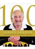 Tarics Sándor - 100 - Ch. Gáll András ,  S. Tóth János