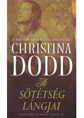 A sötétség lángjai - Christina Dodd