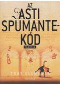 Az Asti Spumante-kód - Clements, Toby