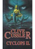 Cyclops II. - Clive Cussler