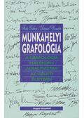 Munkahelyi grafológia - Cohen, Frits, Wander, Daniel