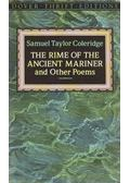 The Rime of the Ancient Mariner and Other Poems - Coleridge, Samuel Taylor