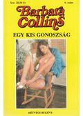 Egy kis gonoszság - Collins, Barbara