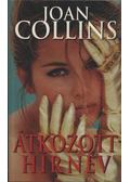 Átkozott hírnév - Collins, Joan
