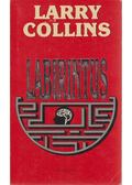 Labirintus - Collins, Larry