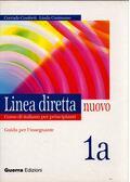 Linea diretta nuovo 1a Corso di italiano per principianti - Corrado Conforti, Linda Cusimano