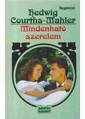 Mindenható szerelem - Courths-Mahler, Hedwig