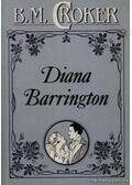 Diana Barrington - Croker, B. M.