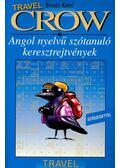 CROW Travel - Angol nyelvű szótanuló keresztrejtvények szószedettel