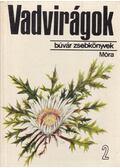 Vadvirágok 2. - D. Nagy Éva
