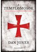 A templomosok - Dan Jones