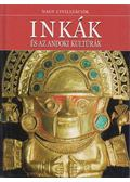 Inkák és az andoki kultúrák - Daniel Gimeno