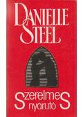 Szerelmes nyárutó - Danielle Steel