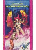 Boszorkánycsók - Dark, Jason