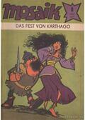 Das Fest von Karthago (Mosaik 1982/8.)