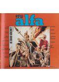 Alfa 1987. december - Dávid Csaba