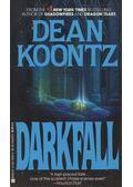 Darkfall - Dean, Koontz
