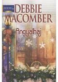 Angyalhaj - Debbie Macomber