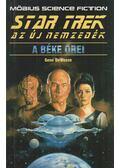 A béke őrei - Deweese, Gene
