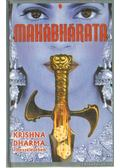 Mahábhárata - Dharma, Krishna