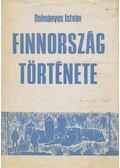 Finnország története - Dolmányos István