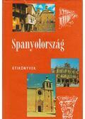 Spanyolország - Doromby Endre