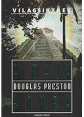 A maja kódex - Douglas Preston