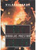 Égi jelek - Douglas Preston