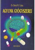 Agyunk gyógyszerei - Dr. Bánki M. Csaba