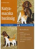 Kutya-macska barátság - Dr. Gabriele Lehari