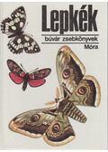 Lepkék - Dr. Kalmár Zoltán
