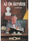 Az Ön ügyvédje - Dr. Petrik Ferenc