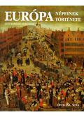 Európa népeinek története - Duroselle, Jean-Baptiste