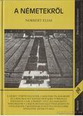 A németekről - Elias, Norbert