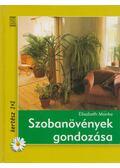 Szobanövények gondozása - Elisabeth Manke