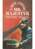 Mr. Majestyk - Elmore Leonard