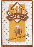 Latin kisokos - Nyelvtani összefoglaló - Éltető Ágnes (összeállító)