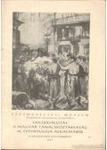 Emlékkiállítás a Magyar Tanácsköztársaság 40. évfordulója alkalmából