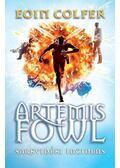 Artemis Fowl - Sarkvidéki incidens - Eoin Colfer