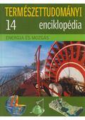 Energia és mozgás - Eperjessy László (szerk.)