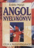Angol nyelvkönyv - Erdélyi Margit