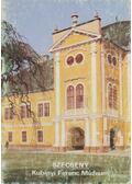 Szécsény - Kubinyi Ferenc Múzeum - Éri István