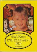Emil és a három iker - Erich Kästner