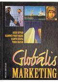 Globális marketing - Eszes István, Szabóné Streit Mária, Szántó Szilvia, Veres Zoltán