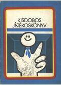 Kisdobos játékoskönyv - Esztergályos Jenő