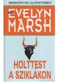 Holttest a sziklákon - Evelyn Marsh