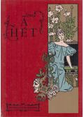 A Hét (1890-1899) - Fábri Anna, Steinert Ágota